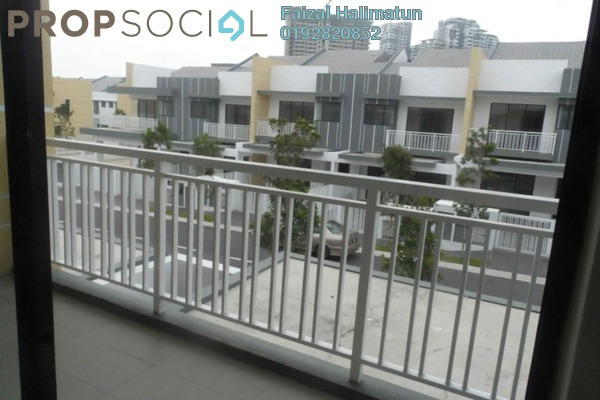 For Sale Terrace at Bandar Puteri Bangi, Kajang Freehold Unfurnished 5R/4B 795k