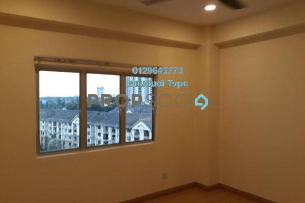 For Sale Condominium at Ridzuan Condominium, Bandar Sunway Freehold Semi Furnished 3R/2B 420k
