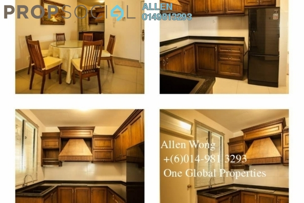 For Rent Condominium at Fairway Suites, Horizon Hills Freehold Fully Furnished 3R/2B 2.5k