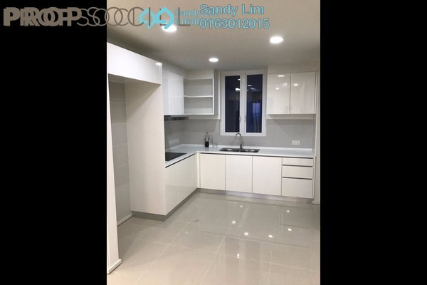 For Rent Condominium at Verdi Eco-dominiums, Cyberjaya Freehold Fully Furnished 3R/2B 3k