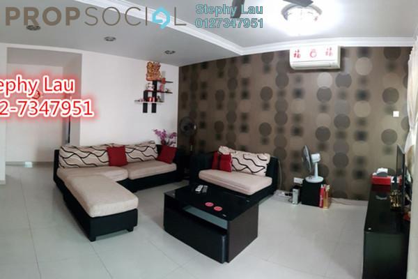 For Sale Terrace at PJS 7, Bandar Sunway Freehold Semi Furnished 5R/4B 760k