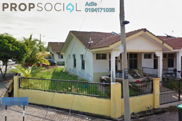 For Sale Terrace at Bandar Mutiara, Sungai Petani Freehold Unfurnished 3R/2B 240k