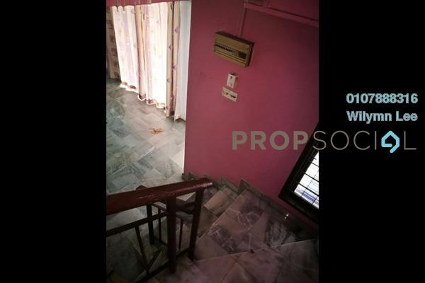 For Rent Condominium at USJ 13, UEP Subang Jaya Freehold Semi Furnished 4R/2B 1.25k