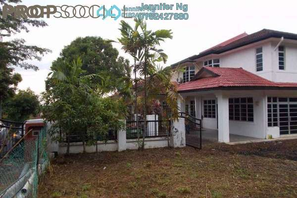 For Sale Semi-Detached at Kota Warisan, Sepang Freehold Semi Furnished 4R/3B 790k