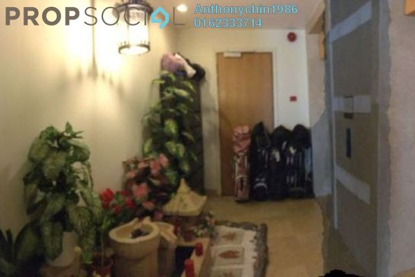 For Sale Condominium at Binjai Residency, KLCC Freehold Semi Furnished 3R/3B 1.97m