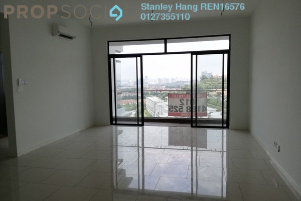 For Sale Condominium at Puteri Hills, Bandar Puteri Puchong Freehold Unfurnished 3R/4B 990k