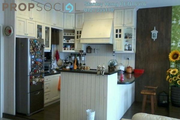 For Sale Condominium at Setia Walk, Pusat Bandar Puchong Freehold Semi Furnished 4R/5B 985k