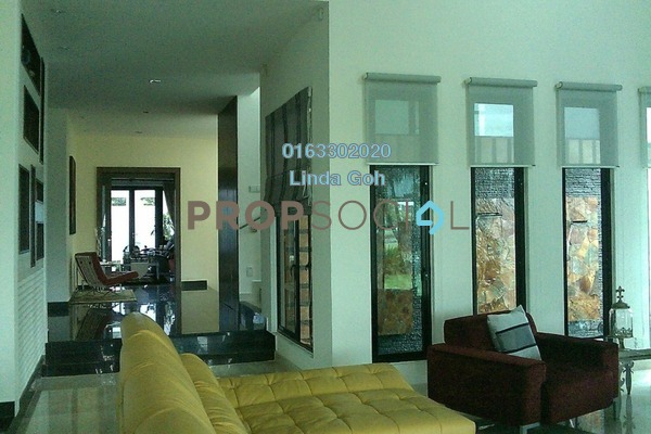 For Sale Bungalow at Tropicana Indah, Tropicana Freehold Fully Furnished 5R/6B 7m