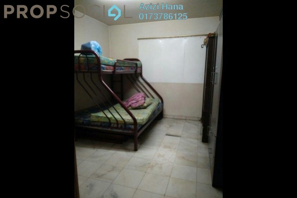 For Sale Apartment at Sentul Apartment, Sentul Freehold Unfurnished 2R/1B 219k