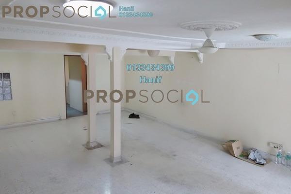 For Sale Terrace at Taman Melawati, Melawati Freehold Semi Furnished 4R/2B 590k