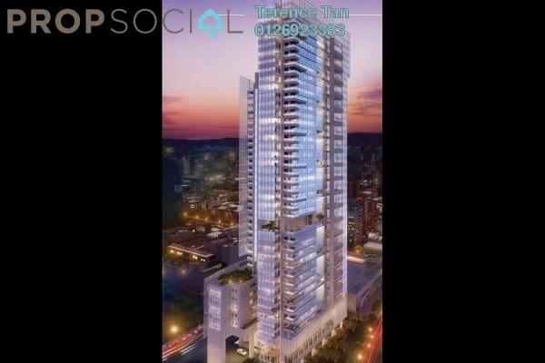 For Sale Condominium at USJ 1, UEP Subang Jaya Freehold Unfurnished 2R/2B 390k
