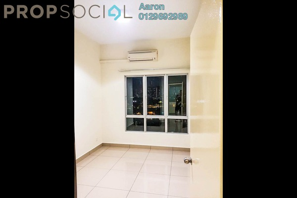 For Sale Condominium at OUG Parklane, Old Klang Road Freehold Semi Furnished 3R/2B 480k