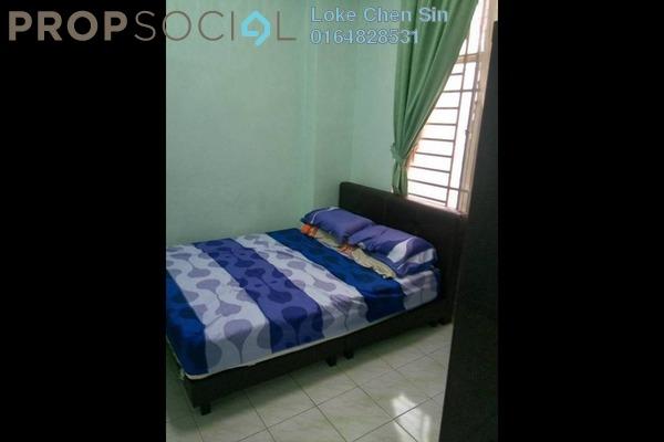 For Sale Condominium at Desa Bistari, Batu Uban Freehold Unfurnished 3R/2B 270k