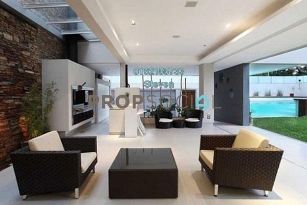For Sale Condominium at Taman Desa Utama, Bangi Freehold Fully Furnished 3R/2B 218k