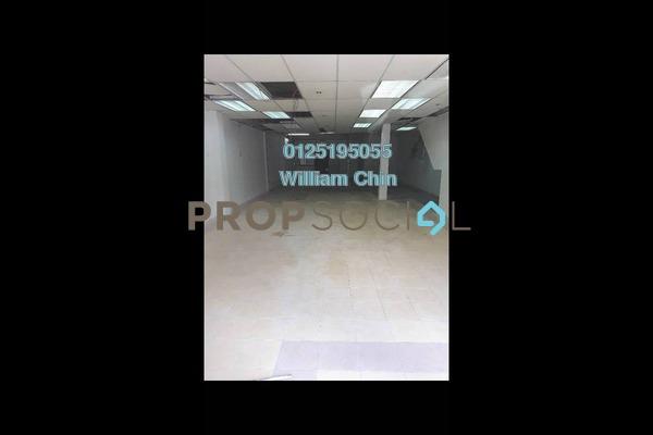 For Sale Terrace at SL11, Bandar Sungai Long Freehold Unfurnished 1R/1B 700k