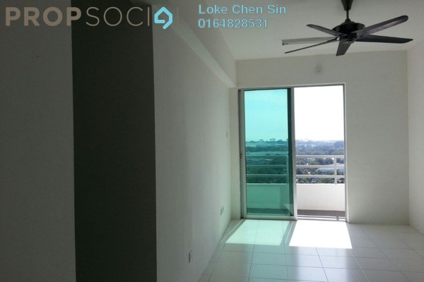 For Sale Condominium at Pinang Laguna, Seberang Jaya Freehold Unfurnished 3R/2B 295k