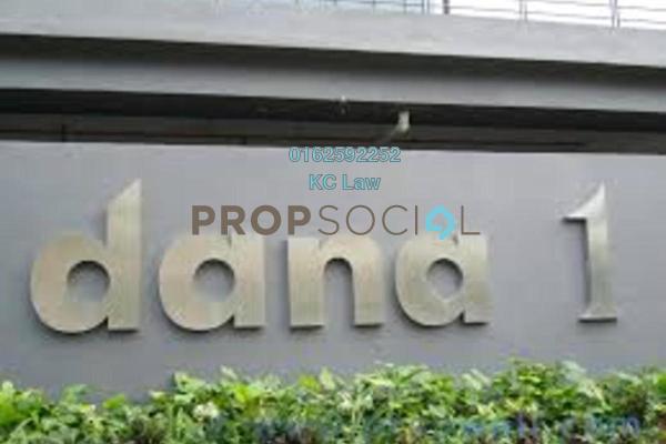 For Rent Shop at Dana 1 Commercial Centre, Ara Damansara Freehold Unfurnished 0R/0B 3.2k