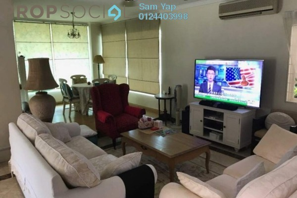 For Sale Bungalow at Opal Damansara, Sunway Damansara Freehold Semi Furnished 6R/5B 2.48m