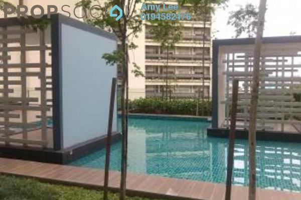 For Sale Condominium at The Elements, Ampang Hilir Freehold Semi Furnished 2R/2B 680k