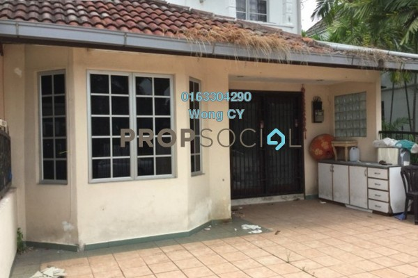 For Sale Terrace at USJ 1, UEP Subang Jaya Freehold Unfurnished 4R/3B 680k