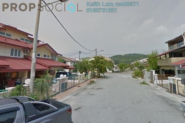For Sale Terrace at Taman Meranti Jaya, Puchong Freehold Unfurnished 5R/4B 915k