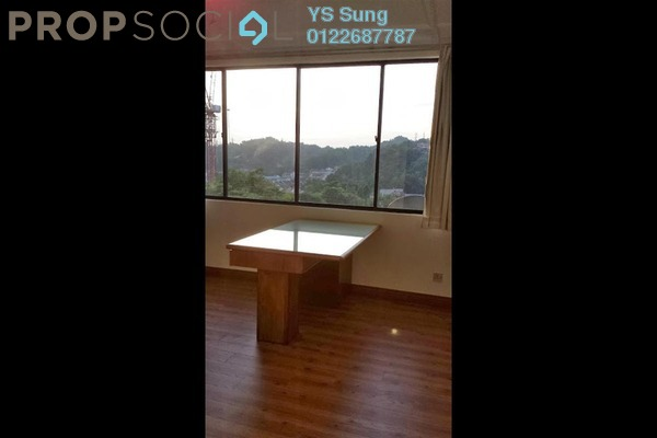 For Sale Condominium at Bangsar Puteri, Bangsar Freehold Fully Furnished 3R/2B 1.5m