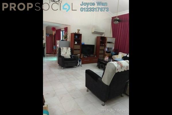 For Sale Condominium at Desa Kiara, TTDI Freehold Semi Furnished 5R/4B 1.55m