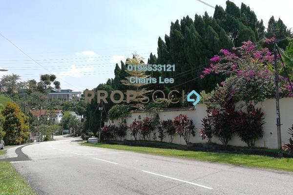For Sale Bungalow at Bukit Pantai, Bangsar Freehold Semi Furnished 7R/7B 10.5m