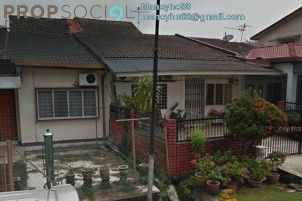 For Sale Terrace at Section 17, Petaling Jaya Freehold Unfurnished 3R/1B 630k