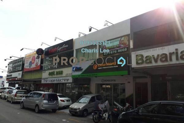 For Rent Shop at SS2, Petaling Jaya Freehold Unfurnished 0R/0B 9.8k