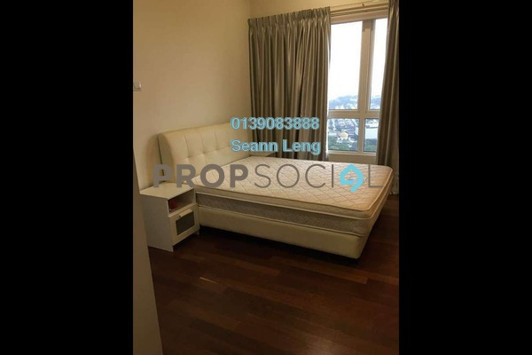 For Rent Condominium at Gaya Bangsar, Bangsar Freehold Fully Furnished 1R/1B 2.95k