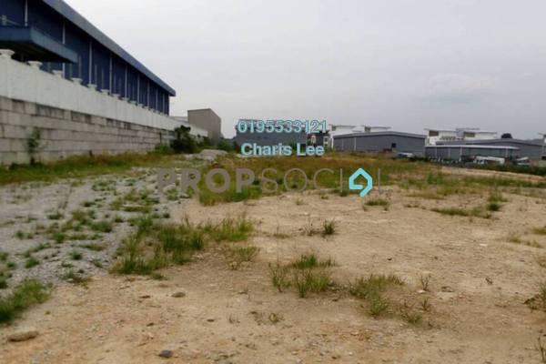 For Rent Land at Taman Taming Jaya, Balakong Freehold Unfurnished 0R/0B 32.7k
