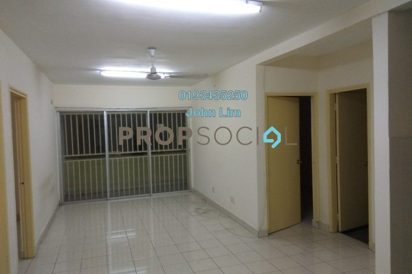 For Sale Condominium at Magna Ville, Selayang Freehold Unfurnished 3R/2B 290k
