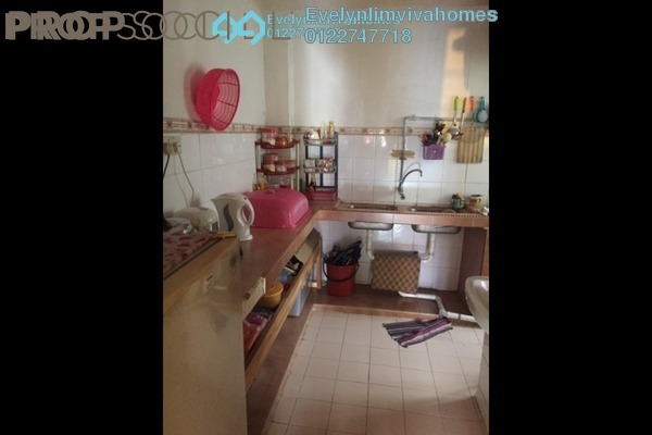 For Sale Apartment at Gugusan Semarak, Kota Damansara Leasehold Unfurnished 3R/2B 174k