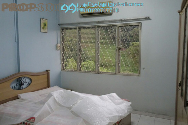 For Sale Condominium at Plaza Metro Prima, Kepong Leasehold Unfurnished 3R/2B 380k