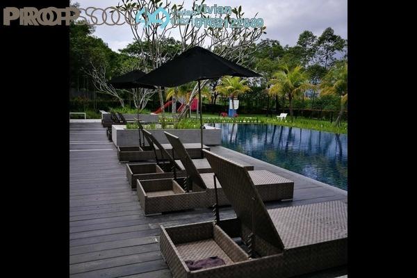 For Rent Villa at Blu Constellation, Seri Kembangan Leasehold Unfurnished 6R/5B 3.8k