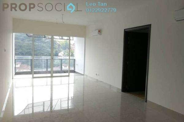 For Rent Condominium at Sphere Damansara, Damansara Damai Freehold Semi Furnished 3R/2B 1.6k