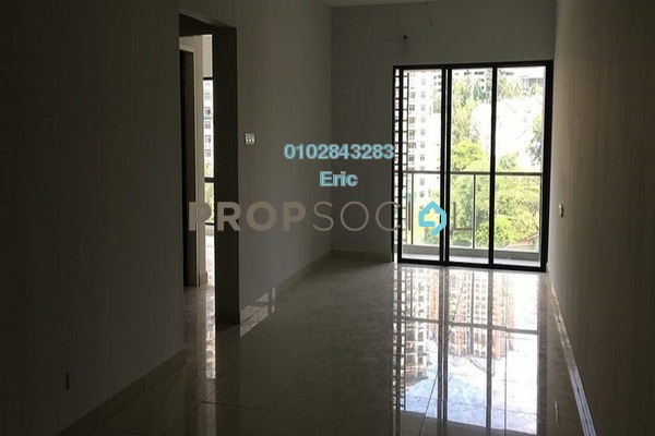 For Rent Condominium at 9INE, Batu 9 Cheras Freehold Unfurnished 3R/2B 1.4k
