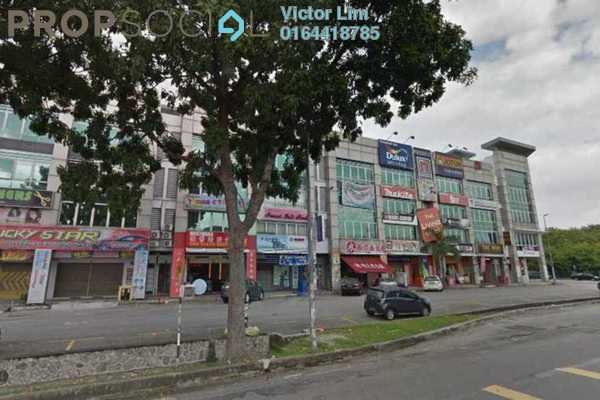 For Rent Shop at Puteri 4, Bandar Puteri Puchong Freehold Unfurnished 0R/0B 6.5k