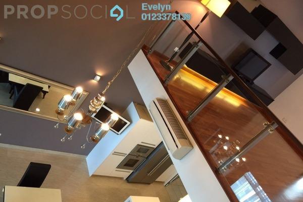 For Sale Condominium at Sunway Vivaldi, Mont Kiara Freehold Fully Furnished 4R/5B 2.8m