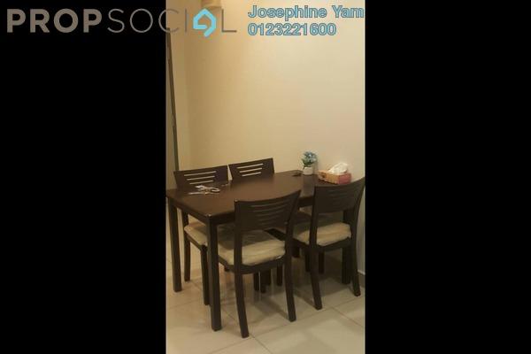 For Sale Condominium at Amaya Maluri, Cheras Freehold Fully Furnished 2R/2B 530k