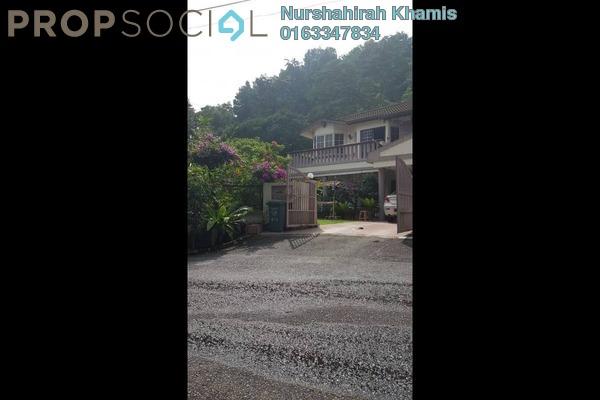 For Sale Terrace at Section 6 , Wangsa Maju Freehold Semi Furnished 5R/3B 1.3m