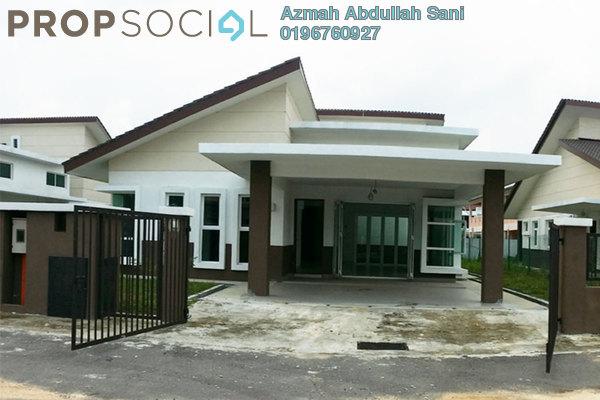 For Sale Bungalow at Kampung Sungai Merab, Kajang Freehold Unfurnished 5R/4B 900k