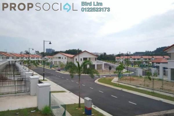 For Sale Terrace at BK9, Bandar Kinrara Freehold Unfurnished 4R/3B 789k