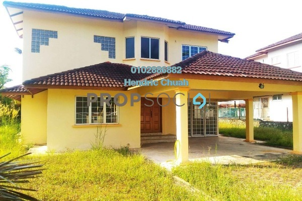 For Sale Bungalow at Rasah Kemayan, Seremban 2 Freehold Unfurnished 5R/3B 1.2m