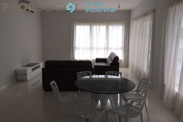 For Sale Condominium at 6 Ceylon, Bukit Ceylon Freehold Fully Furnished 3R/2B 1.43m