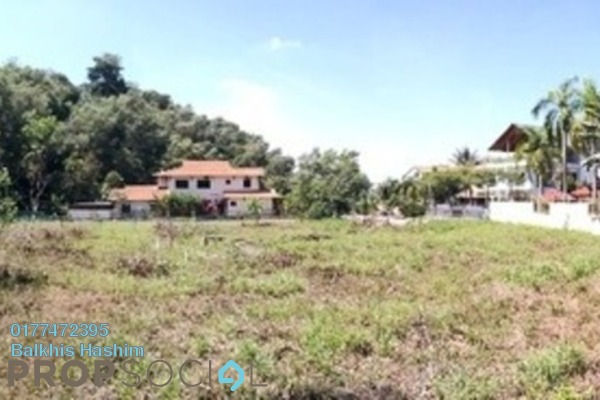 For Sale Land at Section 7, Shah Alam Leasehold Unfurnished 0R/0B 1.3m
