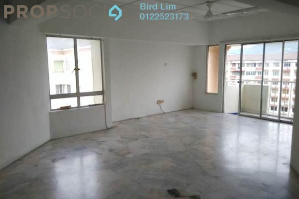 For Sale Condominium at Le Jardine, Pandan Indah Freehold Unfurnished 3R/2B 356k
