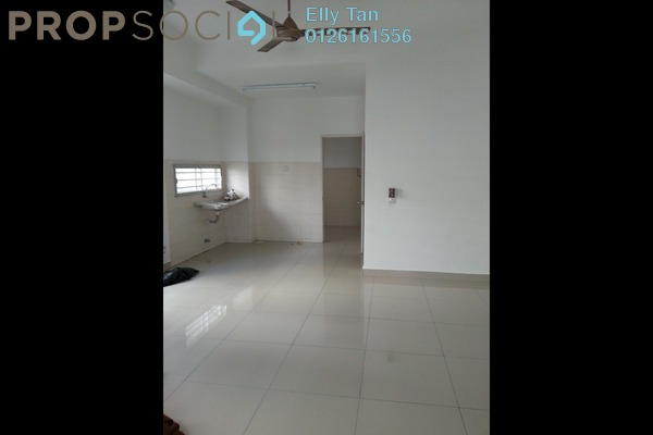 For Sale Terrace at Impian 7, Setia Alam Freehold Semi Furnished 4R/3B 710k