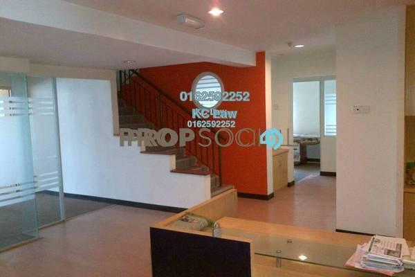 For Rent Office at Perdana The Place, Damansara Perdana Freehold Semi Furnished 0R/0B 3.5k